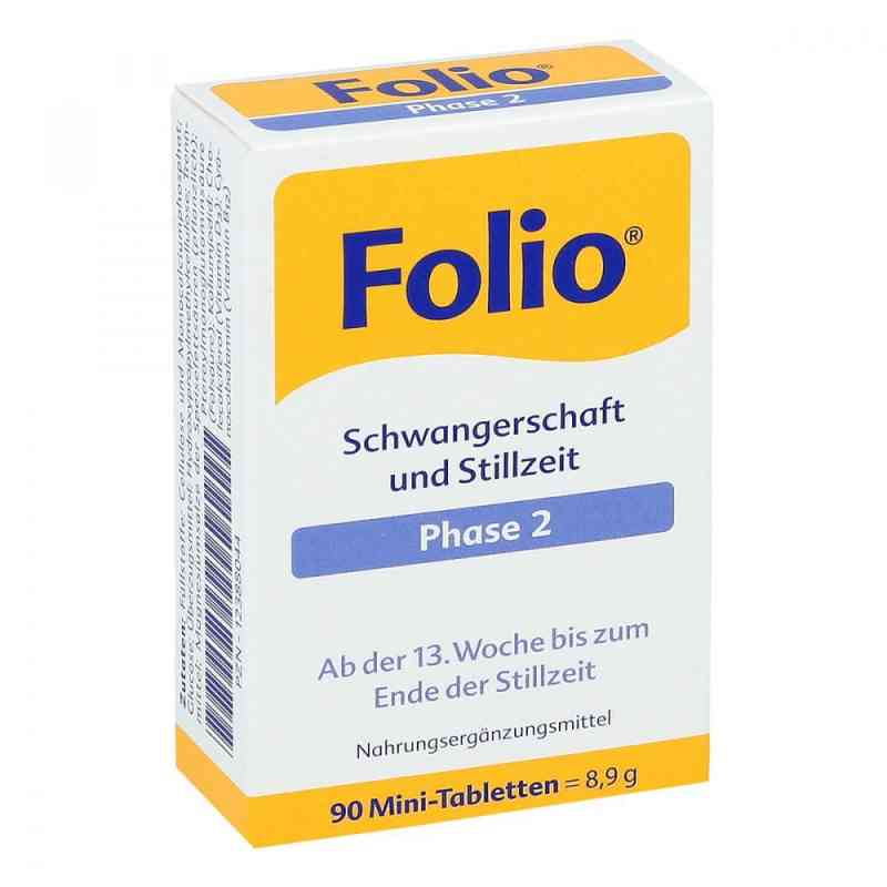 Folio 2 Filmtabletten  bei juvalis.de bestellen