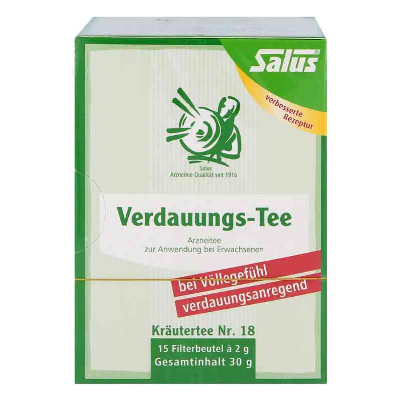 Verdauungs-tee Kräutertee Nummer 1 8 Salus Filterbeutel  bei juvalis.de bestellen