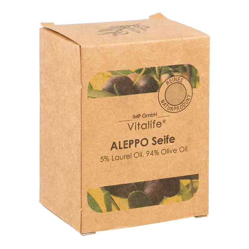 Aleppo Seife  bei juvalis.de bestellen