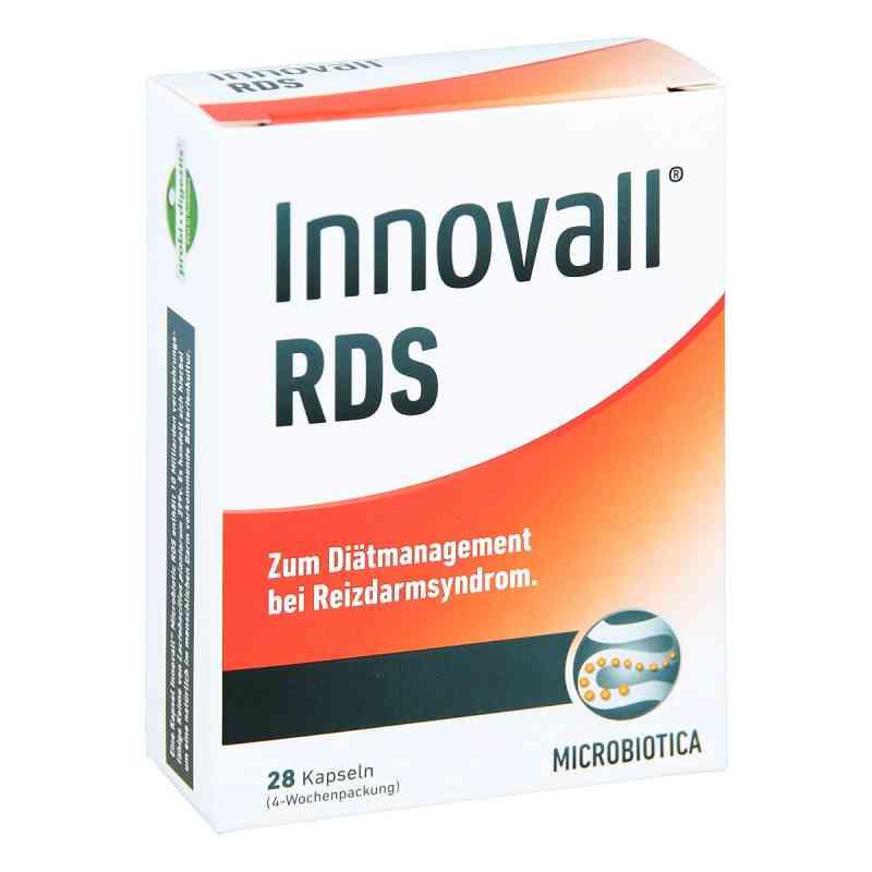 Innovall Microbiotic Rds Kapseln  bei juvalis.de bestellen