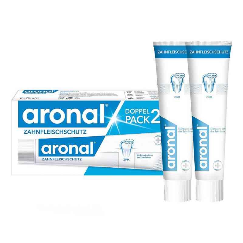 Aronal Zahnfleischschutz Zahnpasta  bei juvalis.de bestellen