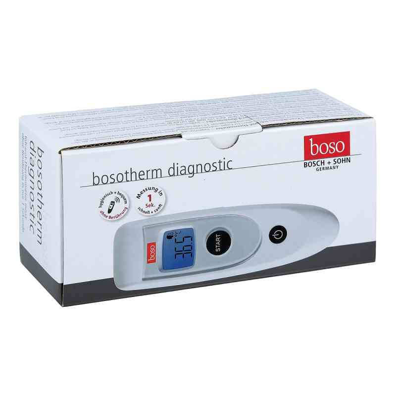 Bosotherm diagnostic Fieberthermometer  bei juvalis.de bestellen