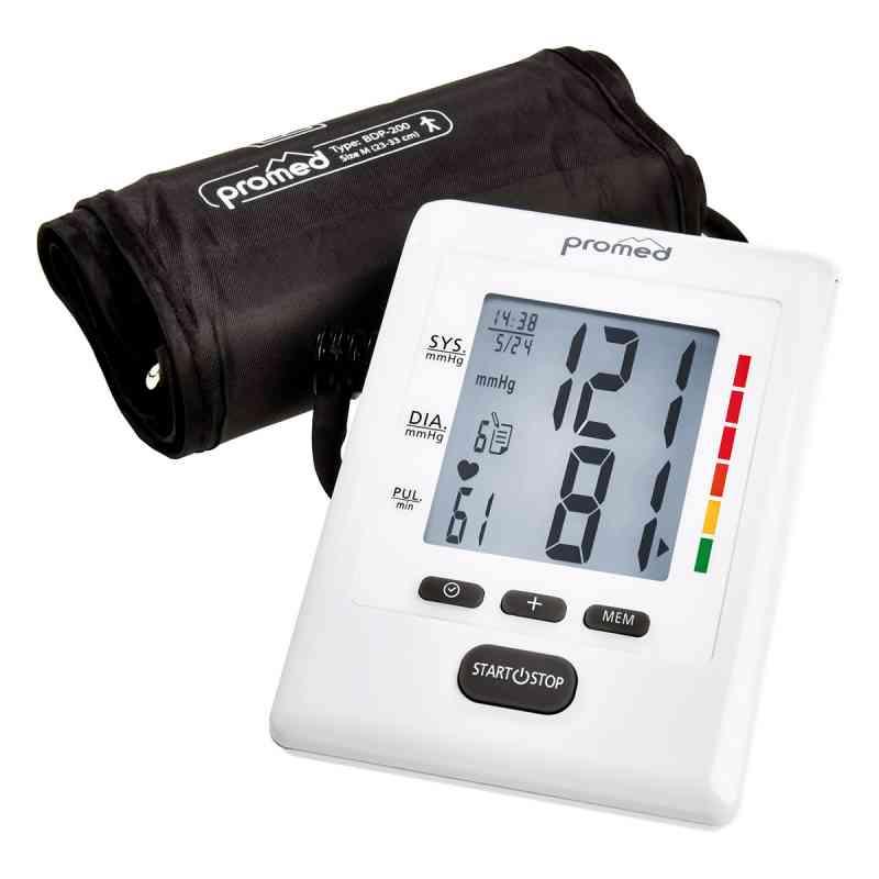 Promed Blutdruckmessgerät Oberarm Bdp-200  bei juvalis.de bestellen
