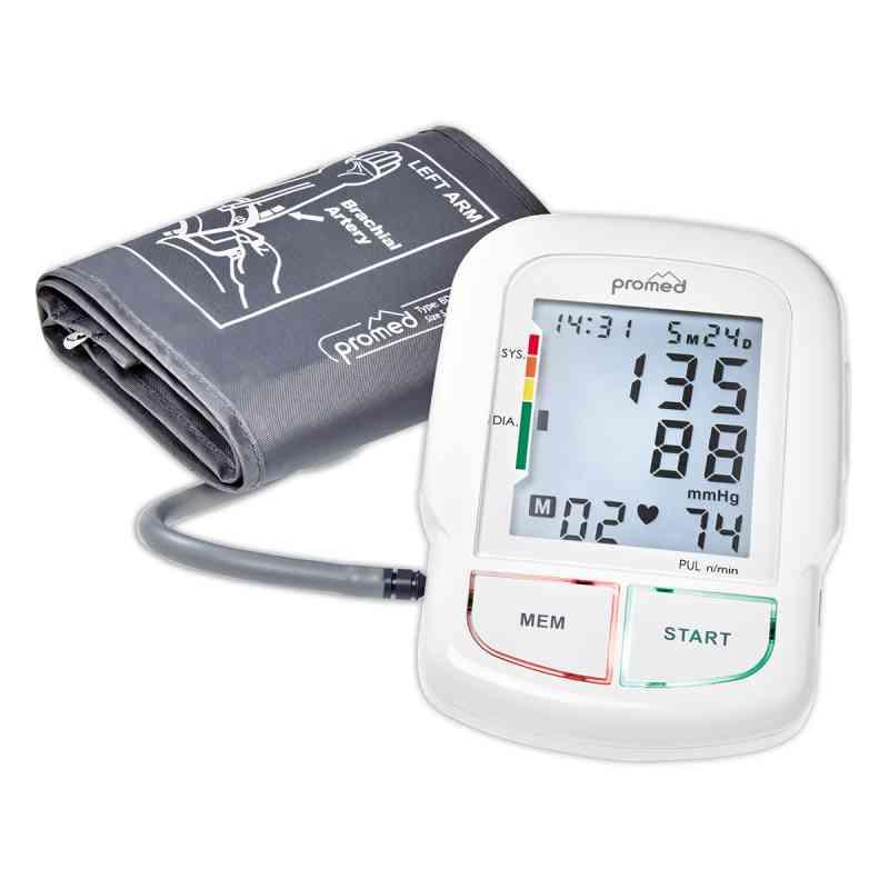 Promed Blutdruckmessgerät Oarm Bds-700 Sprachausg.  bei juvalis.de bestellen