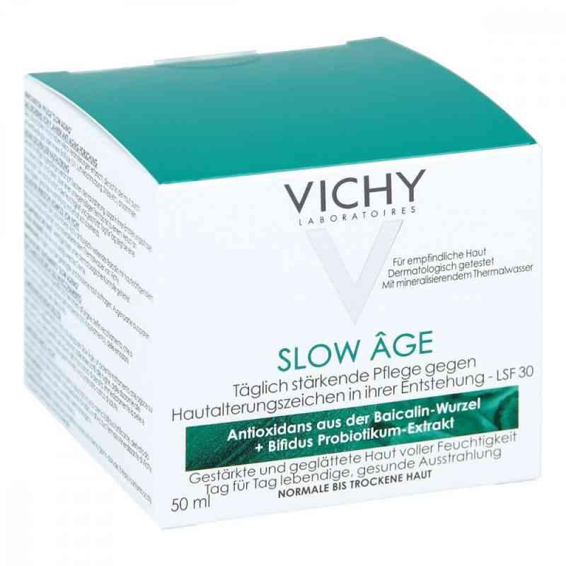 Vichy Slow Age Creme  bei juvalis.de bestellen