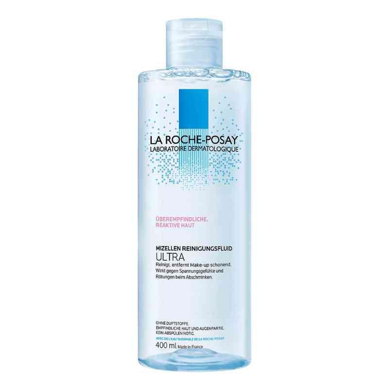 Roche Posay Mizellen Reinigungsfluid reaktive Haut  bei juvalis.de bestellen