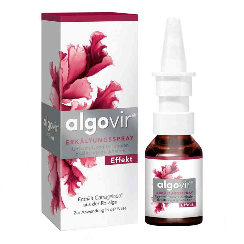 Algovir Effekt Erkältungsspray  bei juvalis.de bestellen