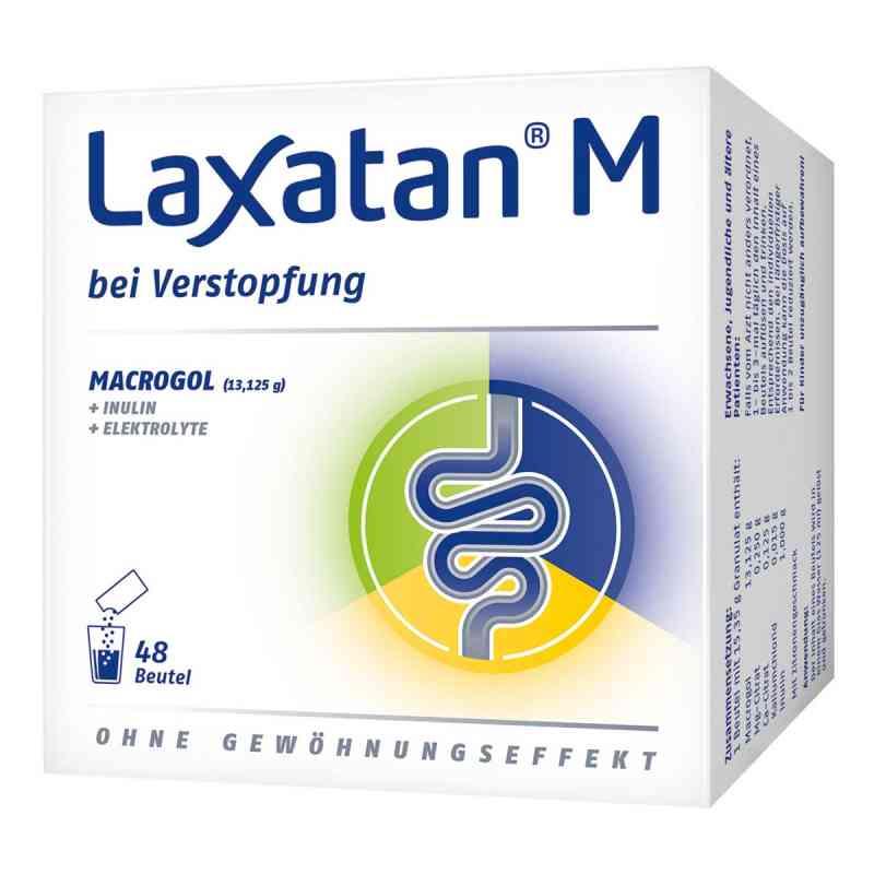 Laxatan M Granulat Bei Verstopfung  bei juvalis.de bestellen
