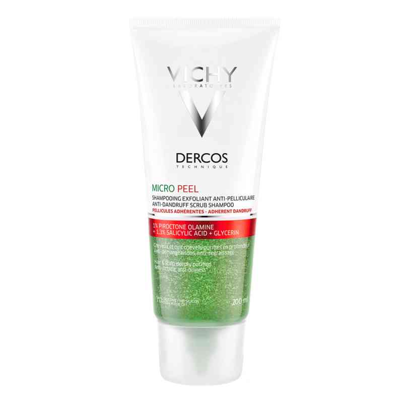 Vichy Dercos Micropeel Anti-schuppen Shampoo  bei juvalis.de bestellen