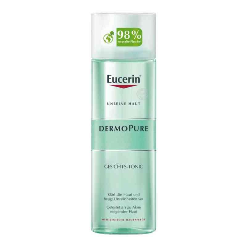 Eucerin Dermopure Gesichtst-Tonic  bei juvalis.de bestellen