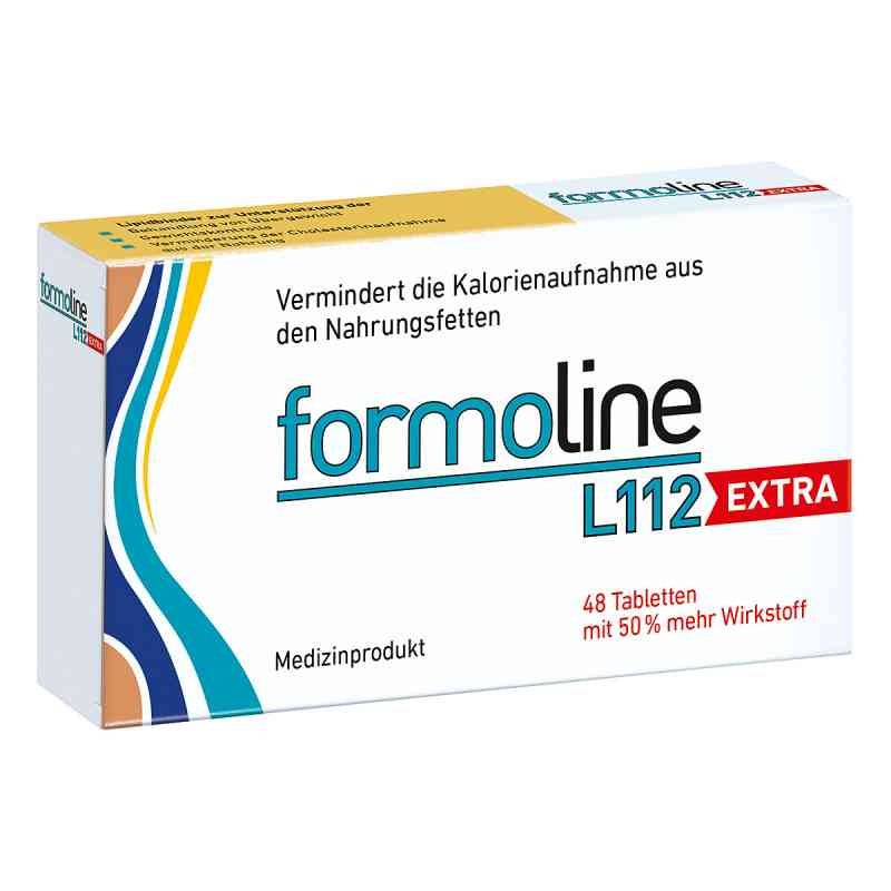 Formoline L112 Extra Tabletten  bei juvalis.de bestellen