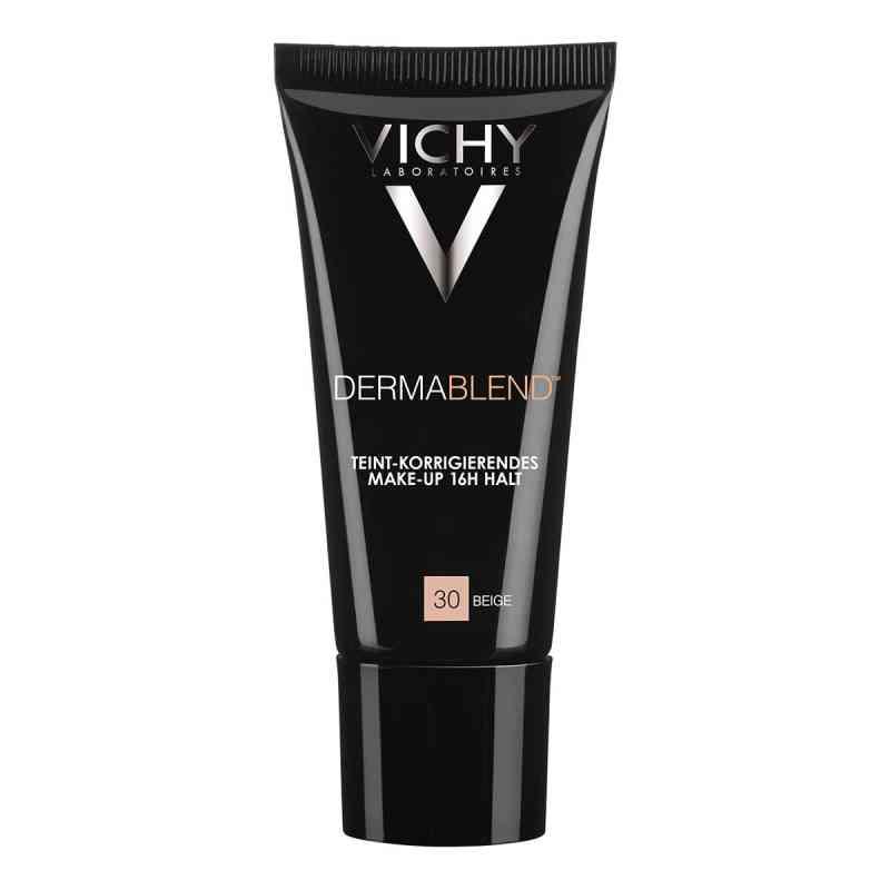 Vichy Dermablend Make-up 30  bei juvalis.de bestellen