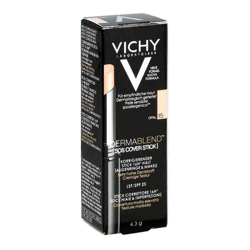 Vichy Dermablend Sos-cover Stick 15  bei juvalis.de bestellen