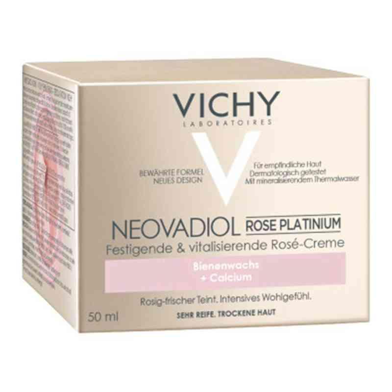 Vichy Neovadiol Rose Platinium Creme  bei juvalis.de bestellen