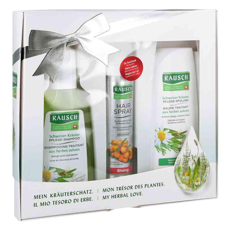 Rausch Geschenkpackung 2017 Hair  bei juvalis.de bestellen