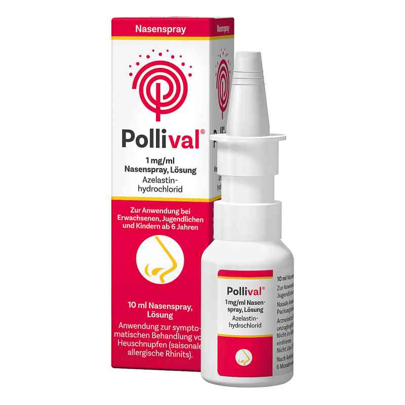 Pollival 1 mg/ml Nasenspray Lösung  bei juvalis.de bestellen