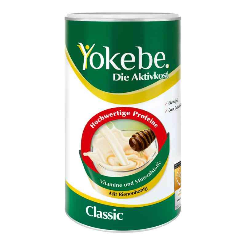 Yokebe Classic Nf Pulver  bei juvalis.de bestellen