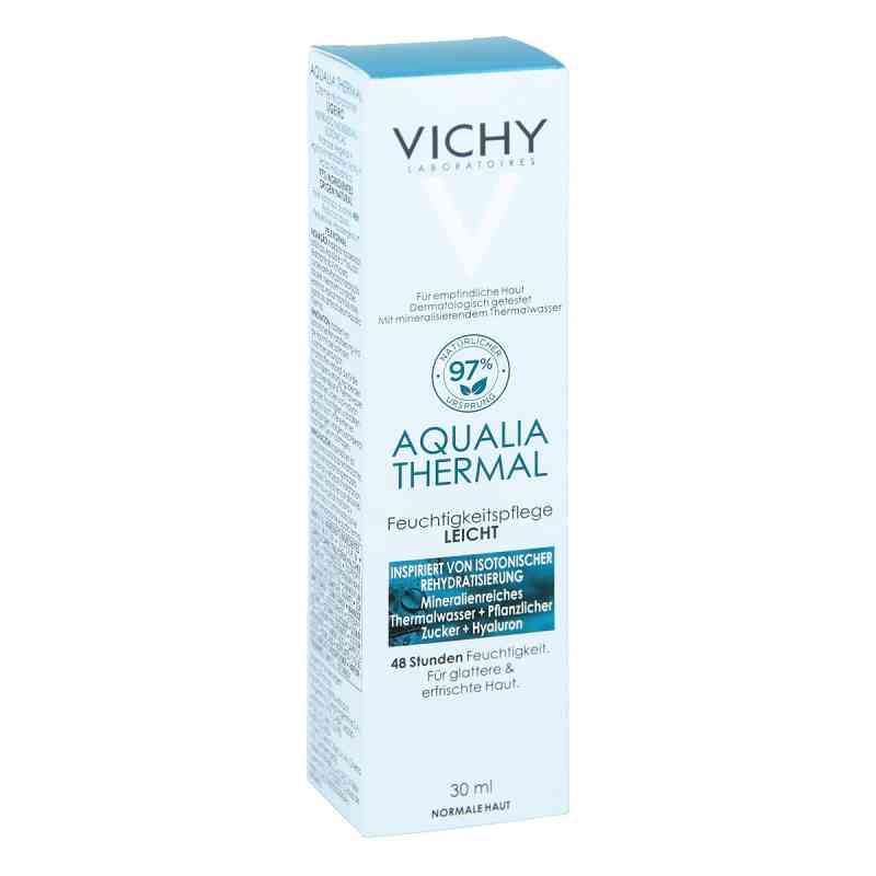 Vichy Aqualia Thermal leichte Creme /r  bei juvalis.de bestellen