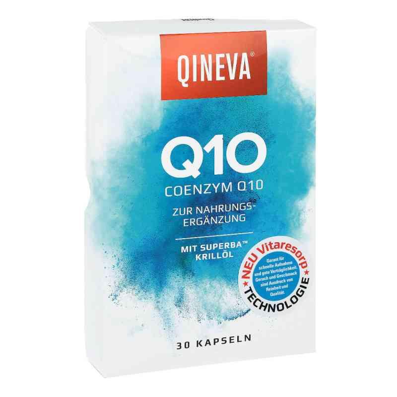 Qineva Q10 Hartkapseln  bei juvalis.de bestellen
