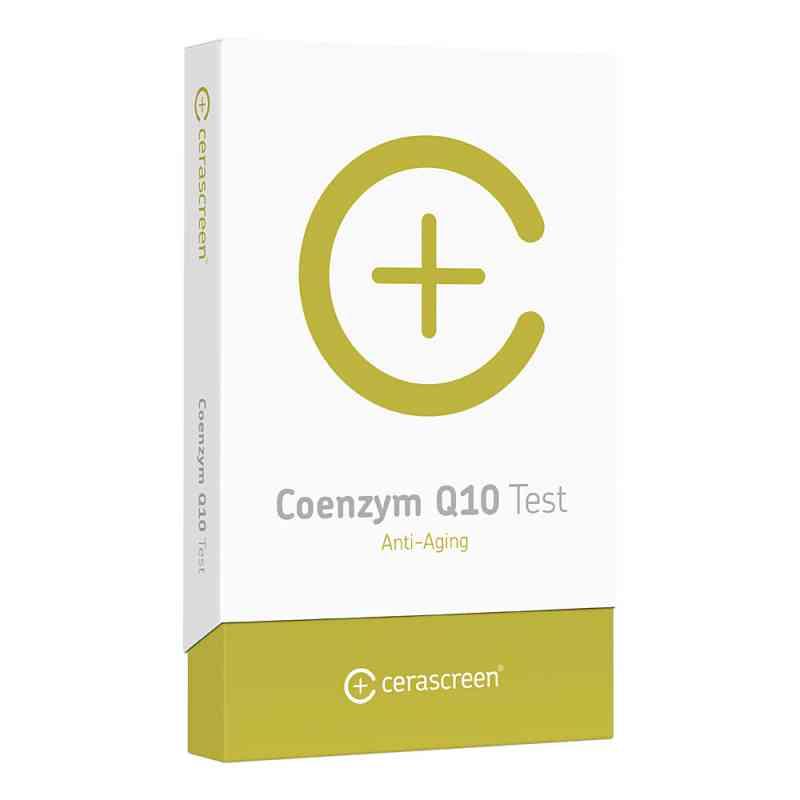 Cerascreen Coenzym Q-10 Test  bei juvalis.de bestellen