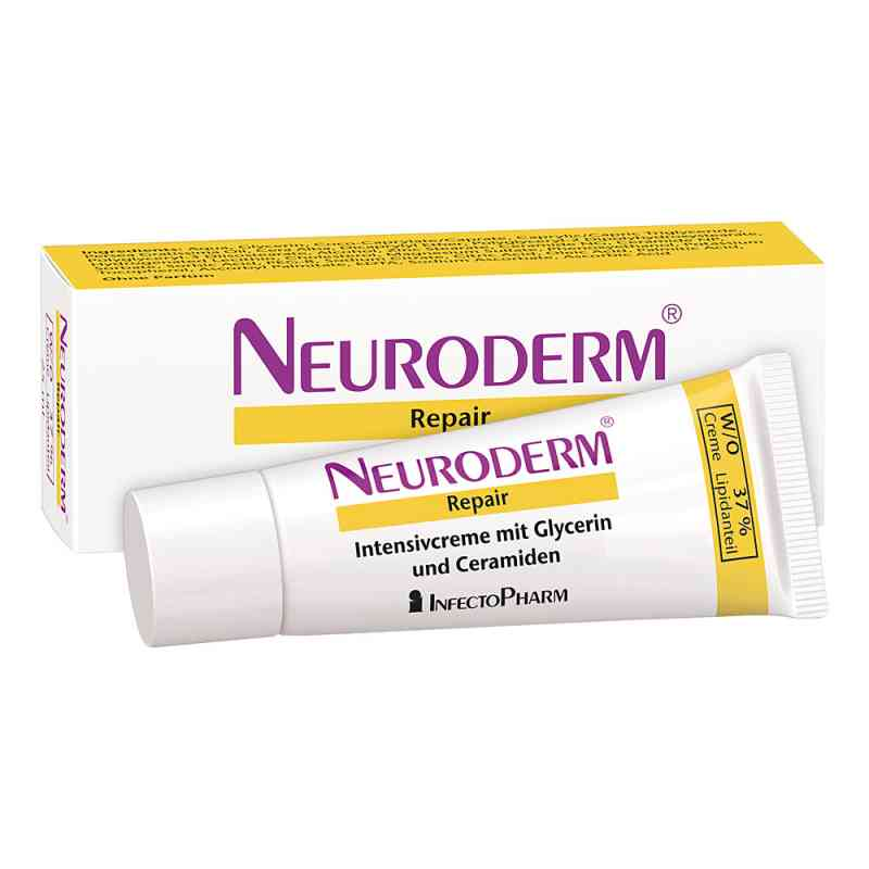 Neuroderm Repair Creme  bei juvalis.de bestellen