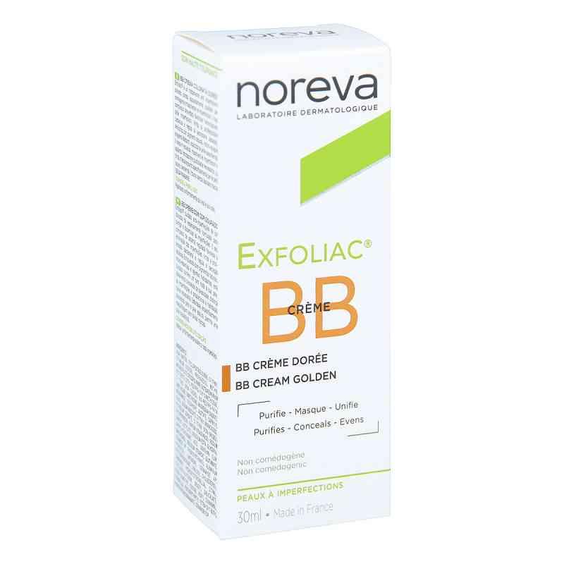 Exfoliac getönte Bb-creme dunkel  bei juvalis.de bestellen