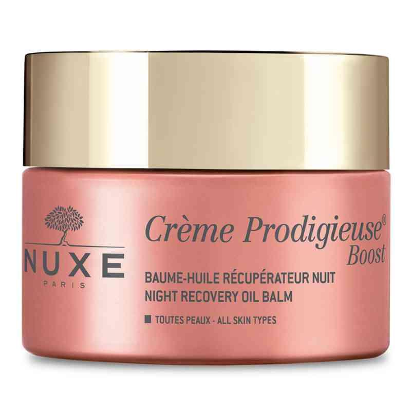 Nuxe Creme Prodigieuse Boost Ölbalsam für die Nacht  bei juvalis.de bestellen