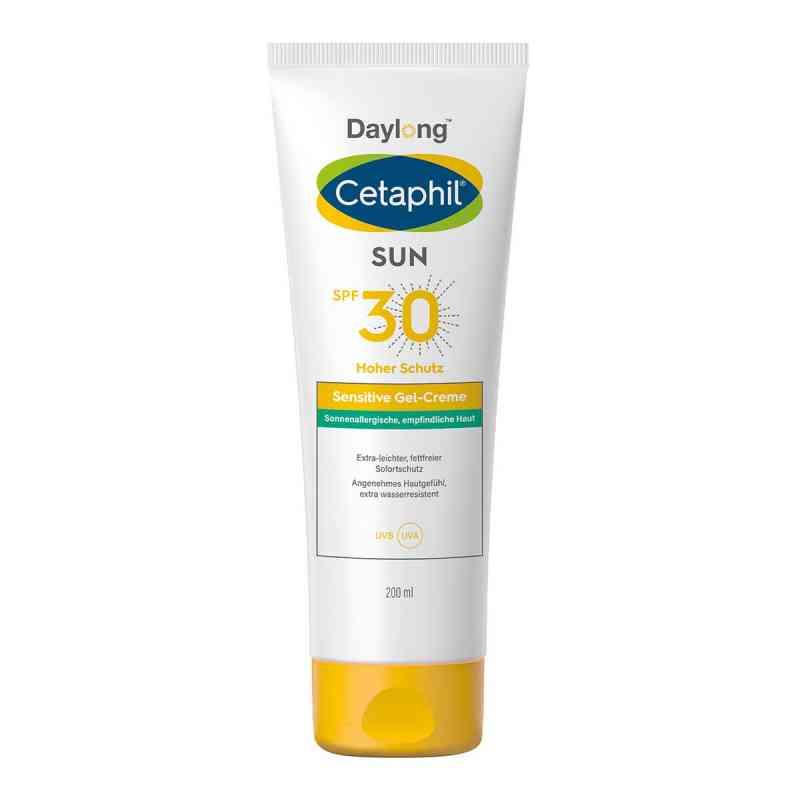 Cetaphil Sun Daylong Spf 30 sensitive Gel  bei juvalis.de bestellen