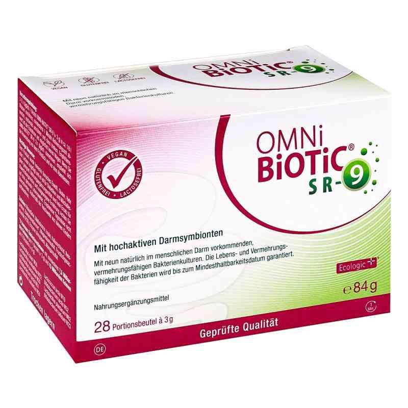 Omni Biotic Sr-9 Beutel  bei juvalis.de bestellen