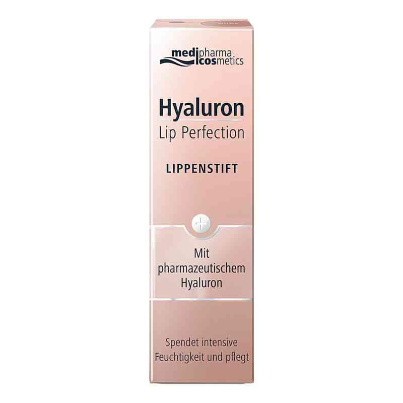 Hyaluron Lip Perfection Lippenstift nude  bei juvalis.de bestellen