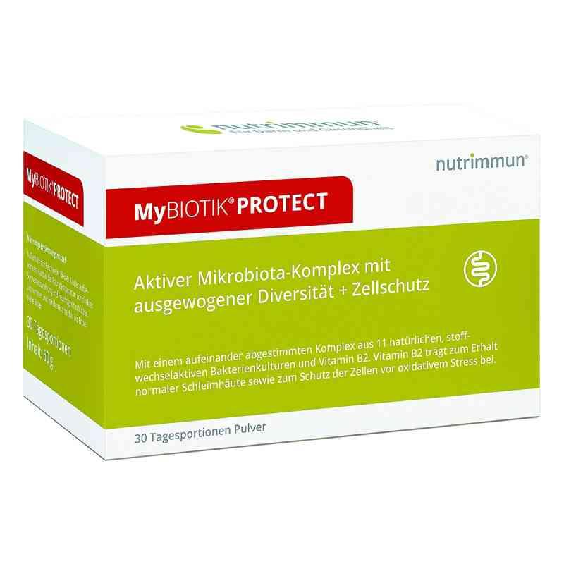 Mybiotik Protect Pulver  bei juvalis.de bestellen