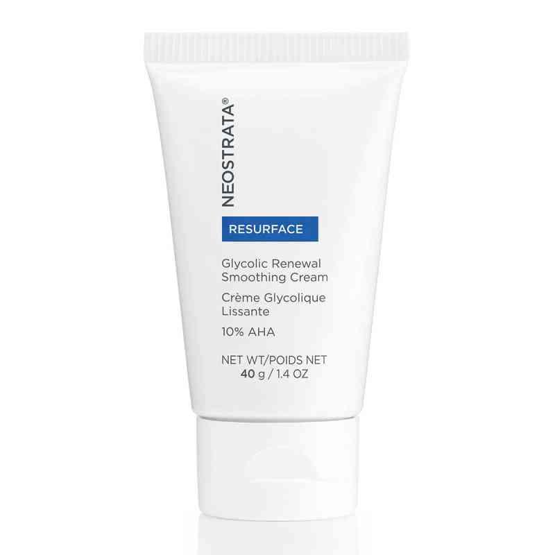 Neostrata Glycolic Renewal Smoothing Cream 10 Aha  bei juvalis.de bestellen
