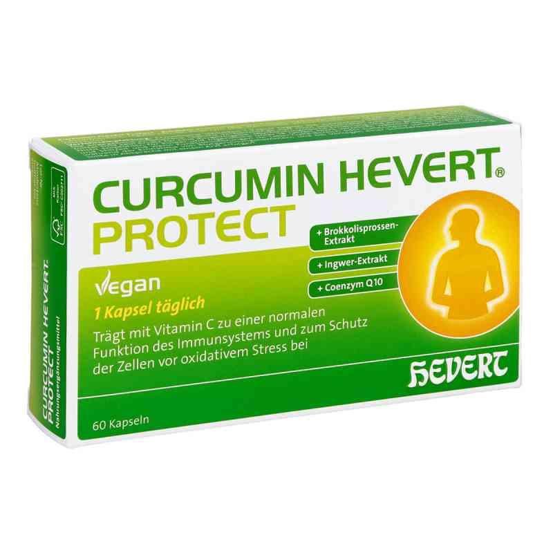 Curcumin Hevert Protect Kapseln  bei juvalis.de bestellen