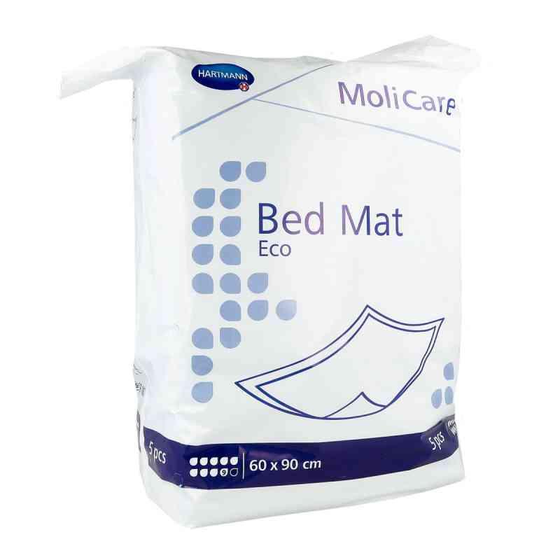 Molicare Bed Mat Eco 9 Tropfen 60x90 cm  bei juvalis.de bestellen