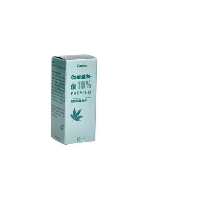 Cannabis-öl 10% Canea Premium  bei juvalis.de bestellen