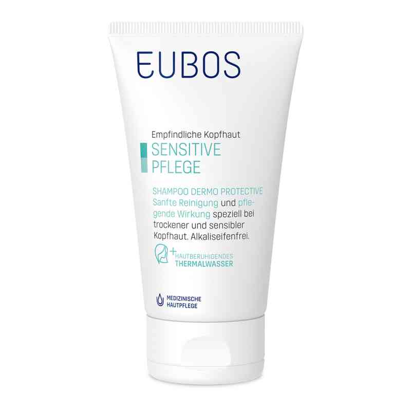 Eubos Sensitive Shampoo Dermo Protectiv  bei juvalis.de bestellen