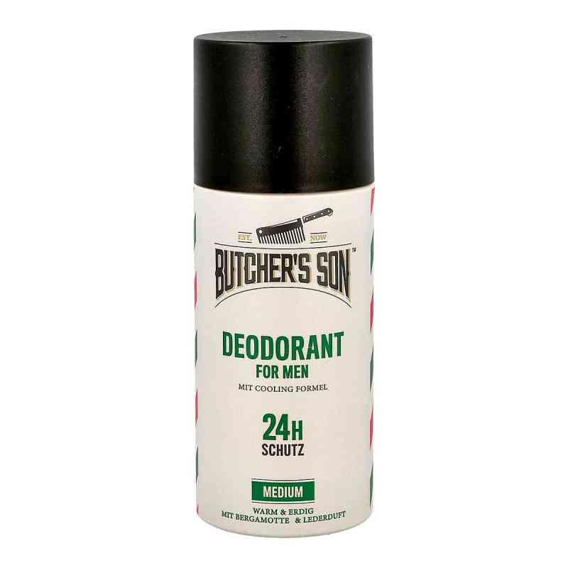 Butchers Son Deodorant Spray medium  bei juvalis.de bestellen