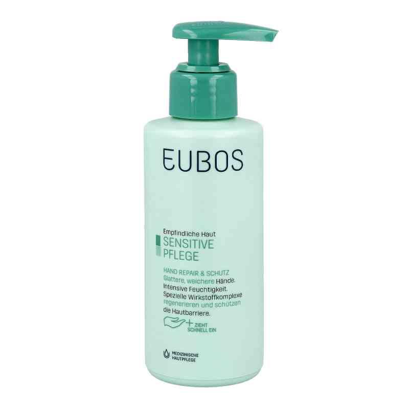 Eubos Sensitive Hand Repair & Schutz Creme Spend.  bei juvalis.de bestellen