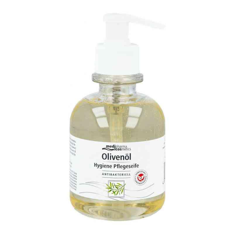Olivenöl Hygiene Handseife  bei juvalis.de bestellen