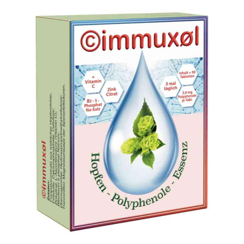 Immuxol Tabletten  bei juvalis.de bestellen