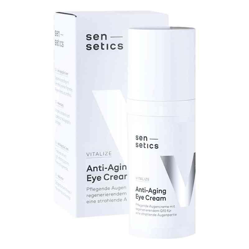 Sensetics Vitalize Anti-Aging Eye Cream  bei juvalis.de bestellen