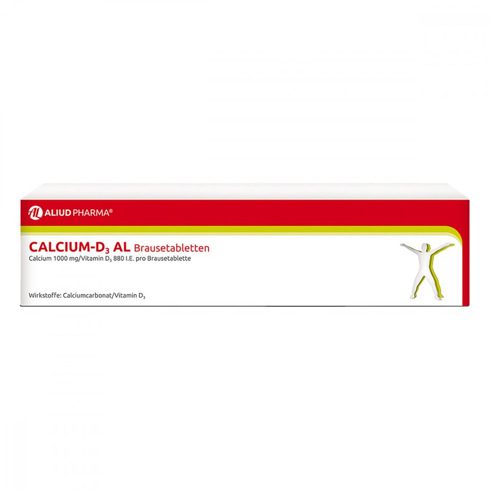 calcium d3 al 20 stk kaufen sparen online apotheke juvalis. Black Bedroom Furniture Sets. Home Design Ideas