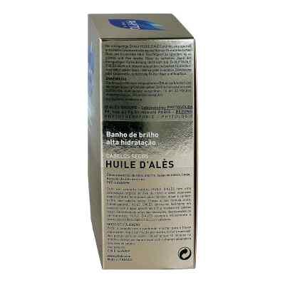 Phyto Huile d'Ales ölbad für Haare  bei juvalis.de bestellen