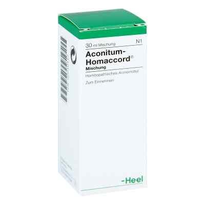 Aconitum Homaccord Tropfen  bei juvalis.de bestellen