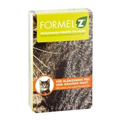 Formel Z für Katzen Tabletten  bei juvalis.de bestellen