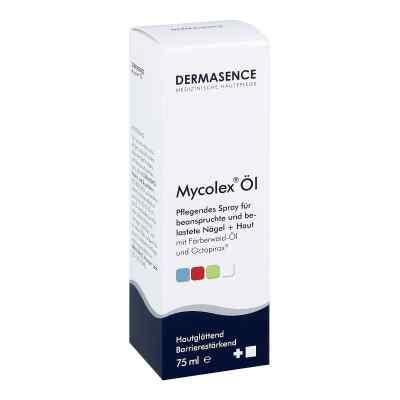 Dermasence Mycolex Spray  bei juvalis.de bestellen