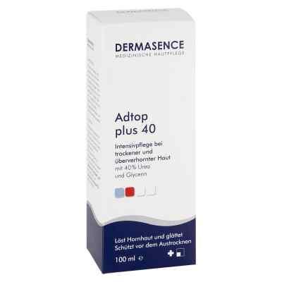 Dermasence Adtop plus 40 Creme  bei juvalis.de bestellen
