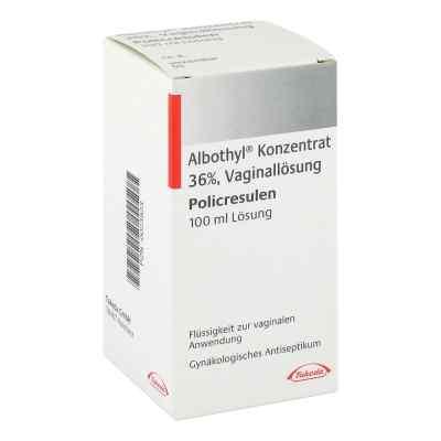 Albothyl Konzentrat  bei juvalis.de bestellen