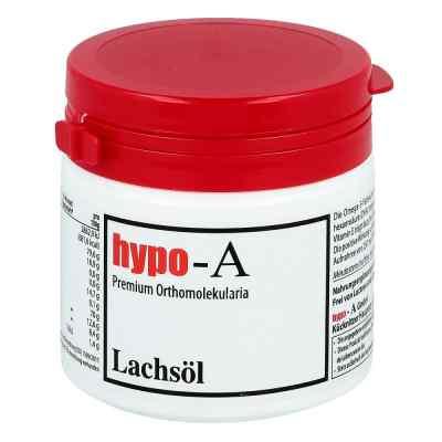 Hypo A Lachsöl Kapseln  bei juvalis.de bestellen