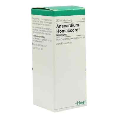 Anacardium Homaccord Tropfen  bei juvalis.de bestellen
